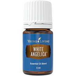 white angelica emotioneel gebied young living