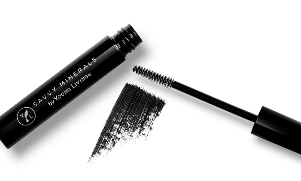 mascara savvy minerals young living wimpers lashes